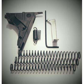 King Glock - Products - COMPETITION PARTS