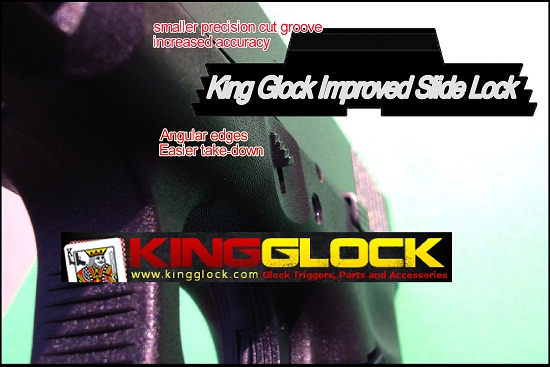 King Glock - Products - Glock Parts